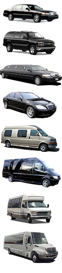 JFK limo services